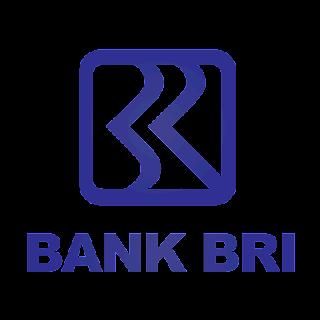 Vector Logo Bank BRI Format PNG