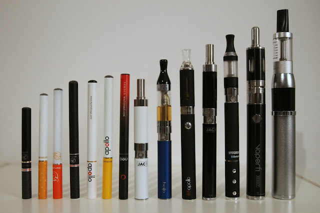 Current electric cigarettes are feverish issues and a person's lifestyle is needed 11 Bad Effects of Electric Cigarette Use for Health