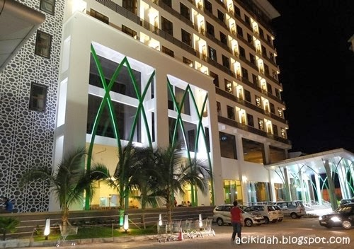 Hotel Haji Ismail Group HIG