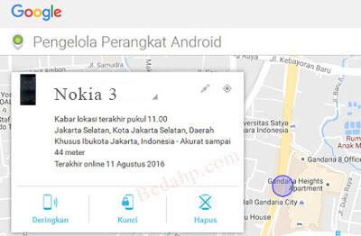 Cara Buka Kunci Nokia Lupa Sandi/ Password Tanpa Reset