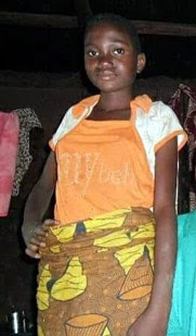 Patience Paul, Schoolgirl abducted in Sokoto state and converted to Islam, has been rescued