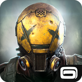Modern Combat Versus(Unreleased) Apk