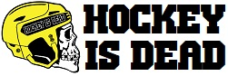 Hockey Is Dead | Hockey News