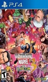 21369291d070950606e5365240cf89d24c2ca63c - Ultimate Marvel vs Capcom 3 PS4-DUPLEX
