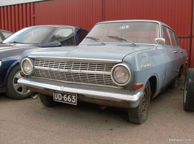 opel rekord a b for sale 1964 opel rekord olympia. Black Bedroom Furniture Sets. Home Design Ideas