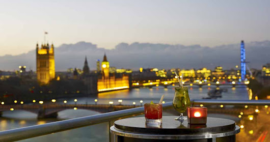 6 London Hotels with Amazing Serviced Apartments
