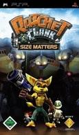 Ratchet & Clank - Size Matters
