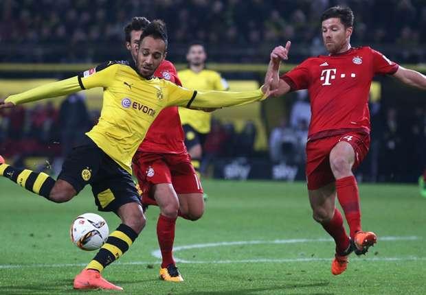 Prediksi Skor Bayern Munchen vs Dortmund 8 April 2017, Liga Jerman