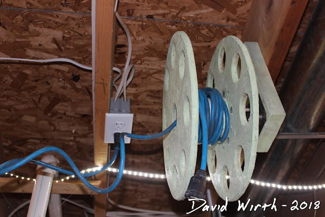 electrical, extension cord as wire