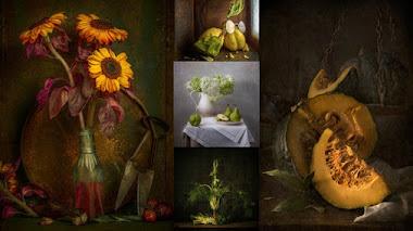 Fotos de flores y frutos premiadas en IGPOTY N.12. Naturaleza Muerta