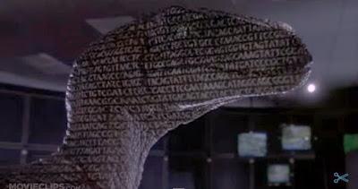 PARQUE JURÁSICO - JURASSIC PARK - JURASSIC WORLD - CINE FANTÁSTICO - CIENCIA FICCIÓN - EL FANCINE - EL TROBLOGDITA - ÁLVARO GARCÍA - ÁLVAROGP - SEO - ADN