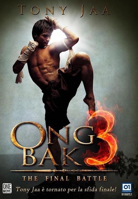 Download Video Ong bak 3 - Fakta dan Foto Ong Bak 3
