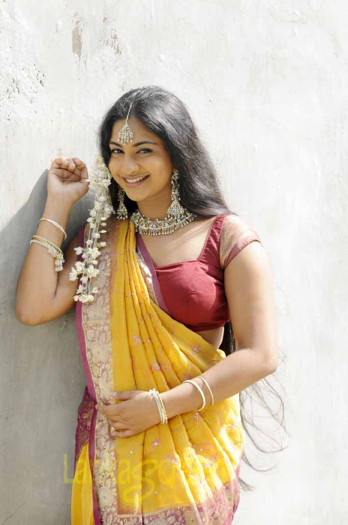 srilankan drama actress