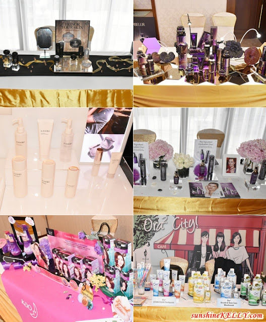 Japan Beauty Week 2017