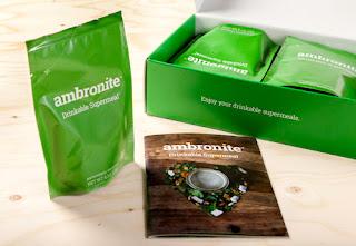 Ambronite