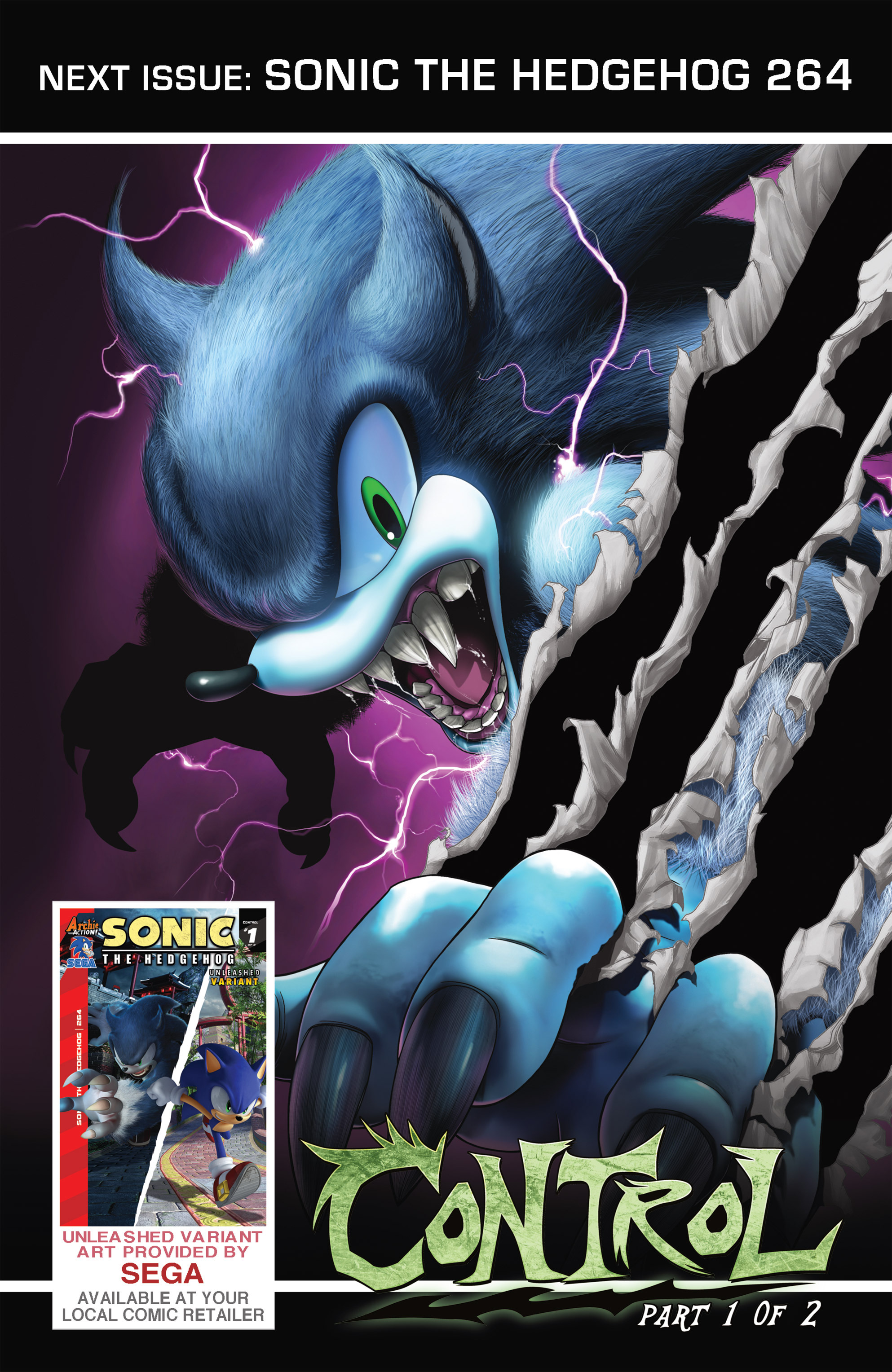 Read online Sonic The Hedgehog comic -  Issue #263 - 25
