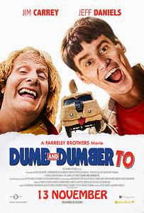 DUMB AND DUMBER TO - iCᴉnеma3saTu