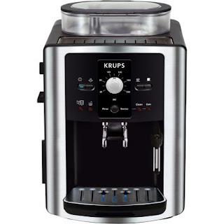 Espressor Automat Krups EA 8010 vezi aici pretul