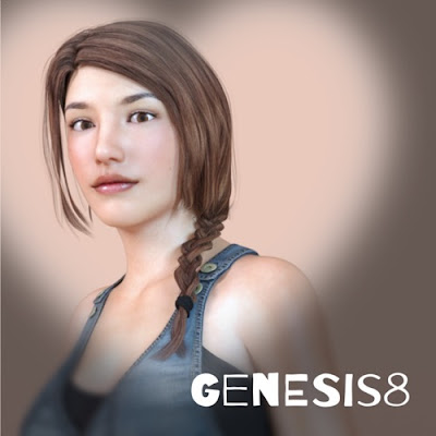 Genesis8イメージ