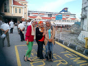 SuperStar Libra Cruise Penang 2013