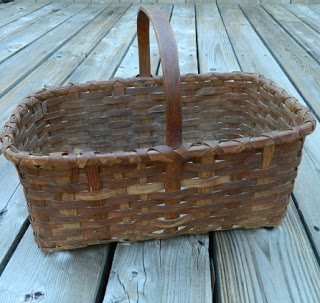 family heirloom basket