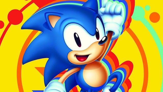 Análise Sonic Mania