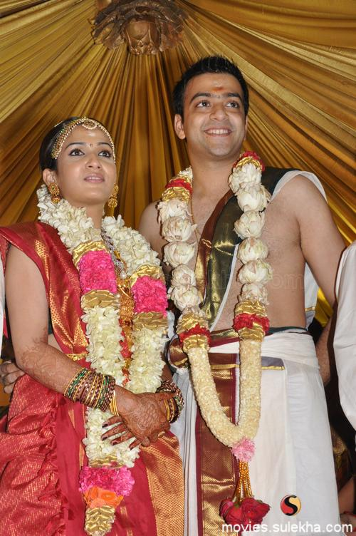 Soundarya Rajinikanth Wedding Pics