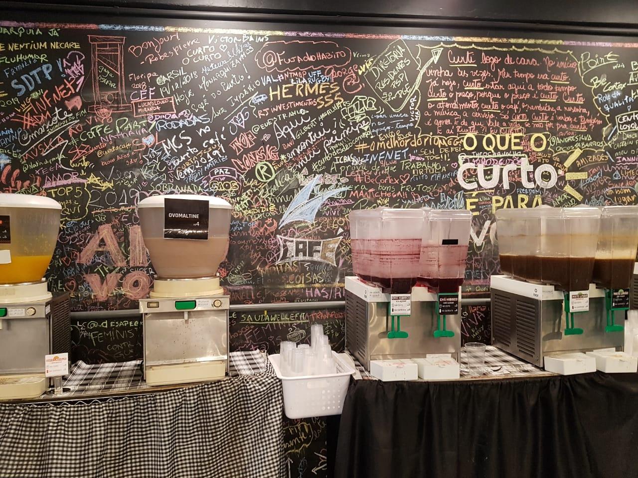 Curto Café