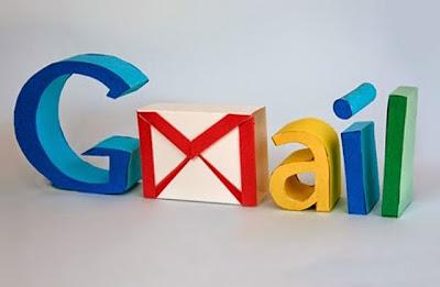 Cara Membuat Email Baru di GMAIL