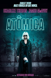Download Filme Atômica Dublado 2017
