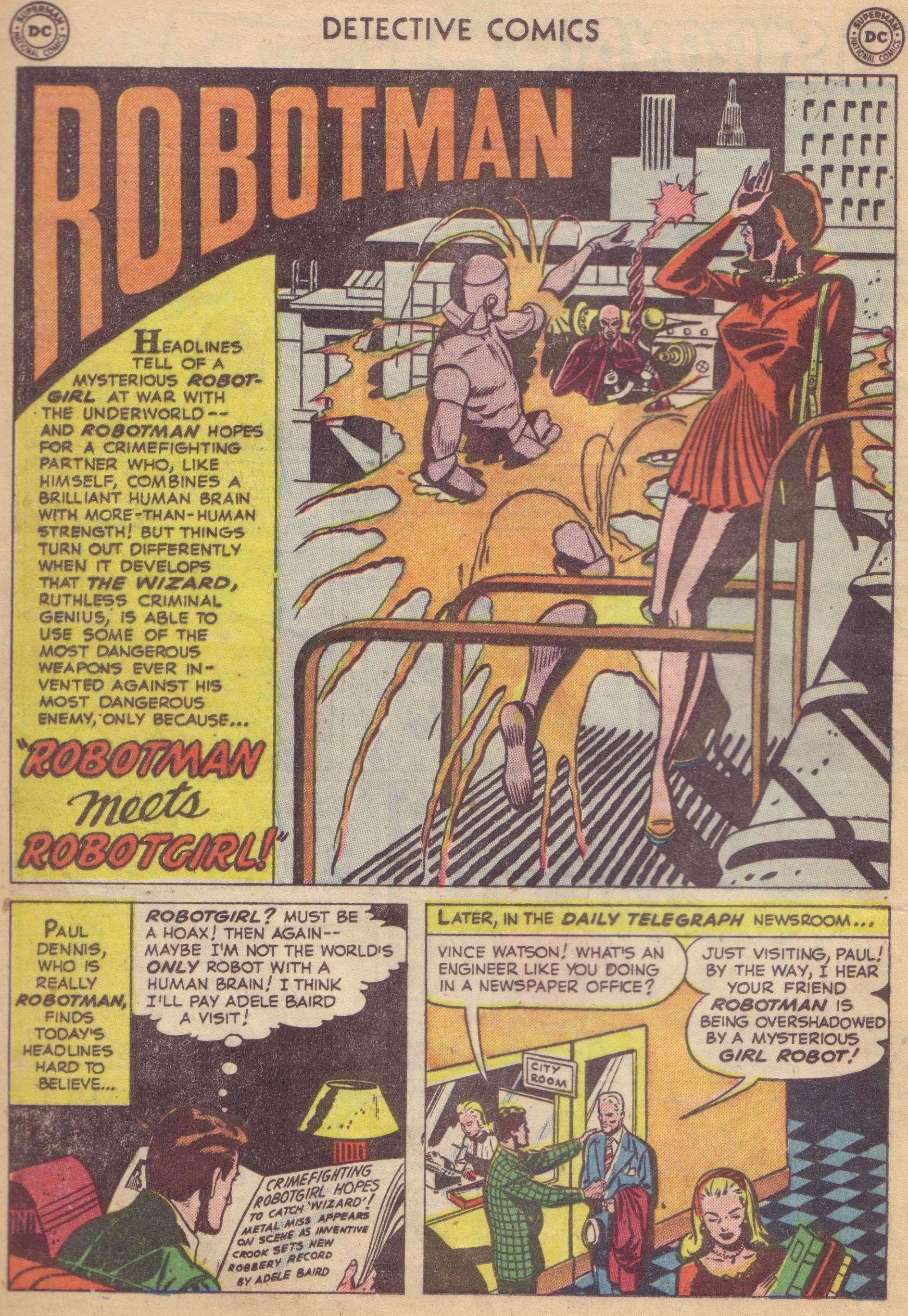 Read online Detective Comics (1937) comic -  Issue #177 - 24
