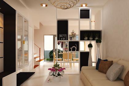 Interior Ruang Tamu Yang Baik Berdasarkan Feng Shui