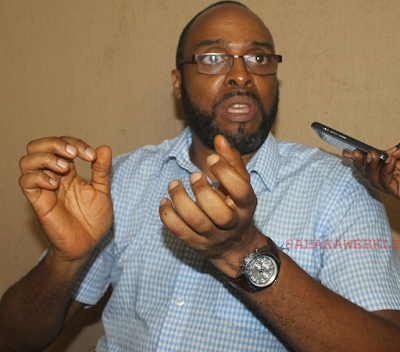 kalu ikeagwu friend arrested