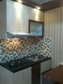 kitchenset-apartemen-lagoon-betos