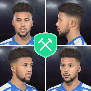 PES 2018 Faces Elias Kachunga by Volun