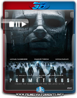 Prometheus Torrent