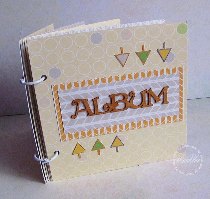 Słoneczny album