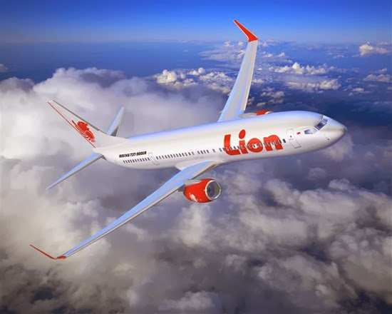 Daftar Harga Tiket Pesawat Lion Air Terbaru 2014 Android