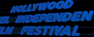2017 Hollywood Reel Independent Film Festival
