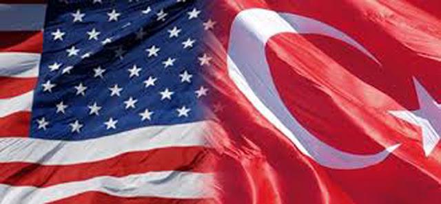 Η Άγκυρα υποδεικνύει τις ΗΠΑ, πίσω από το αποτυχημένο πραξικόπημα