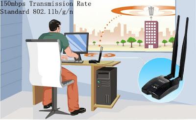 7 Cara Mempercepat Koneksi Internet Komputer Paling Ampuh
