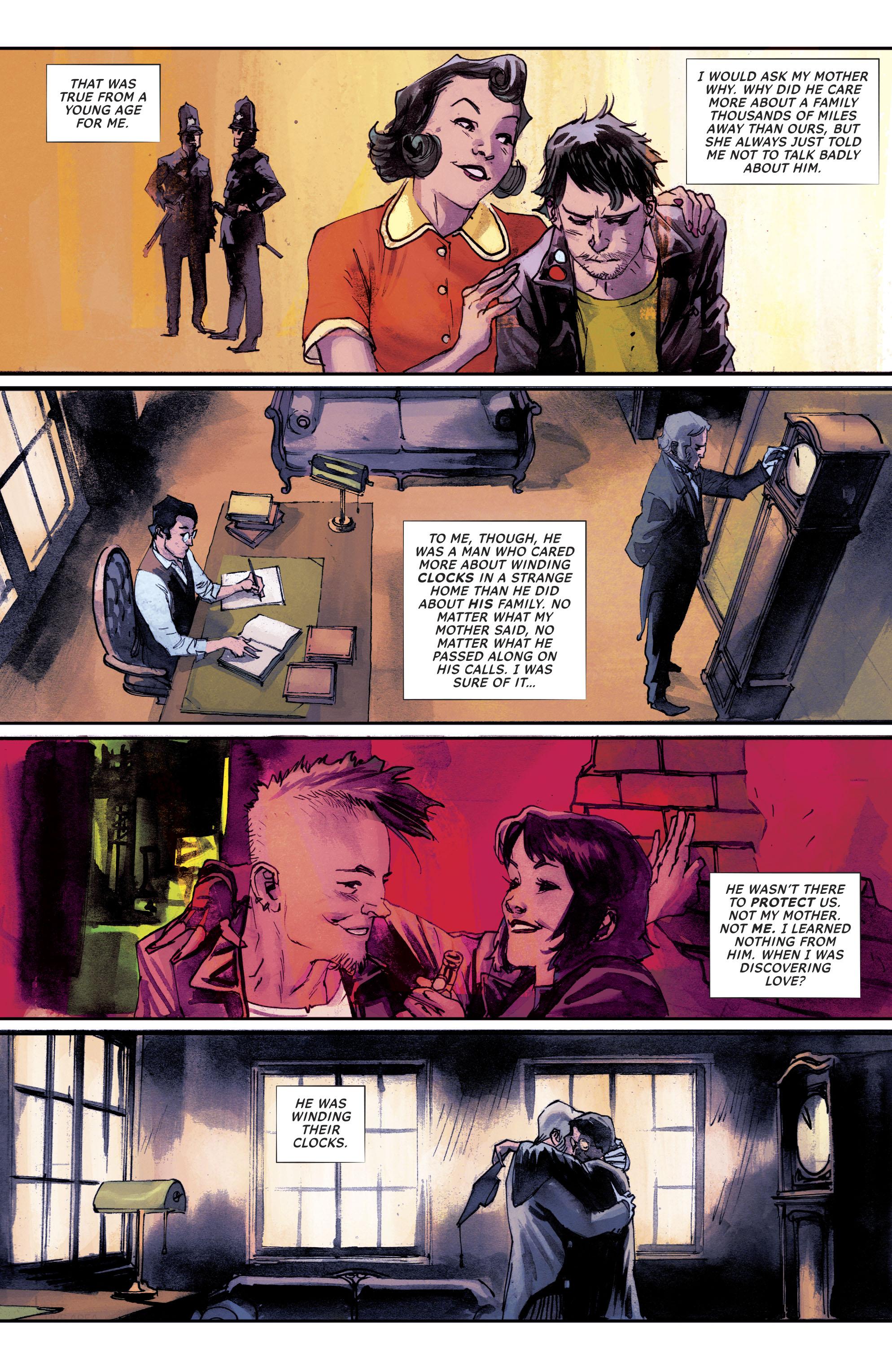 Read online All-Star Batman comic -  Issue #11 - 12