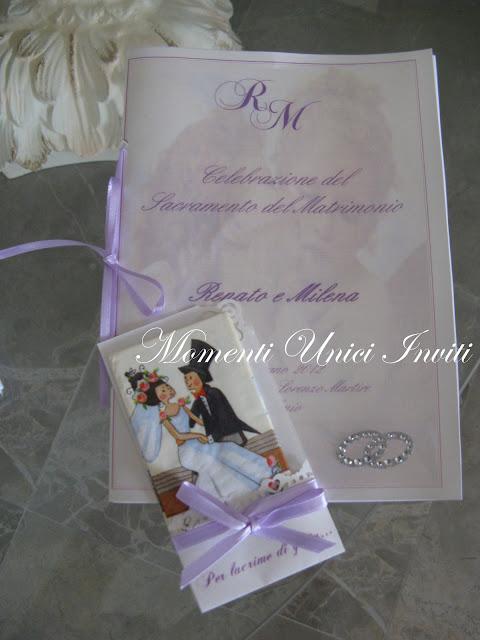 IMG_4504 Libretto messa con copertina in carta perlata e applicazioni di brillantinicover libretti Libretti messa
