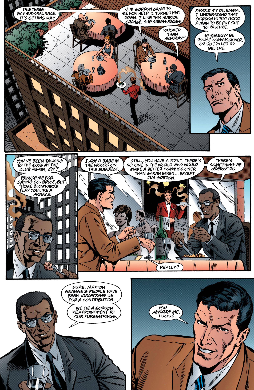 Detective Comics (1937) 689 Page 10