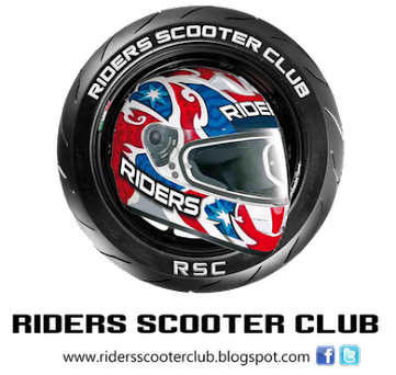 RIDERS SCOOTER CLUB