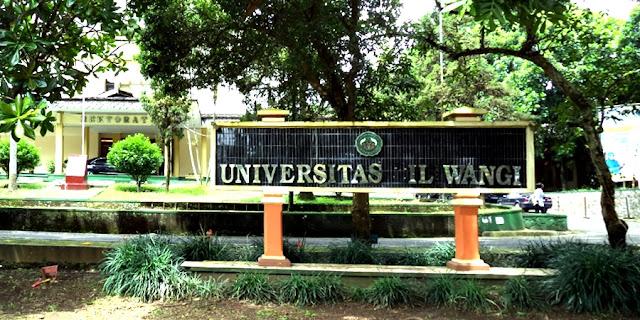 Informasi Pendaftaran Mahasiswa Baru (UNSIL) Universitas Siliwangi 2018-2019