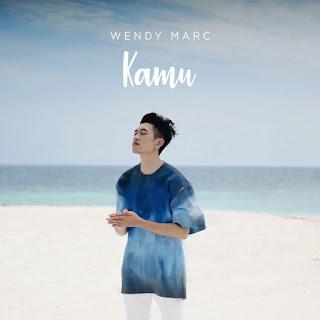 Kamu - Wendy Marc