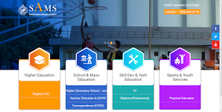 snap shot of website