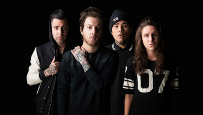 """Breathe Carolina - Glue"""