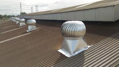 ventilasi udara rumah minimalis